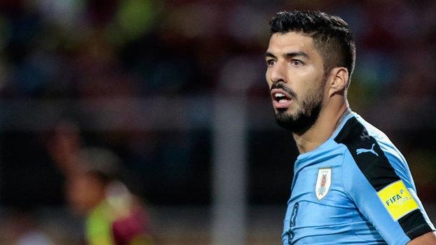 Luis Suárez, Uruguai. 23,2 milhões €