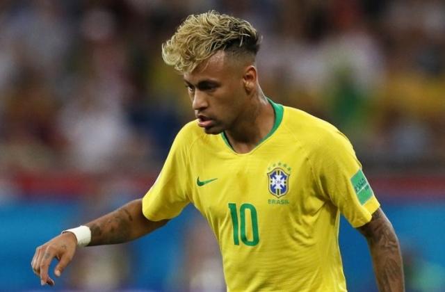Neymar, Brasil. 77,7 milhões €
