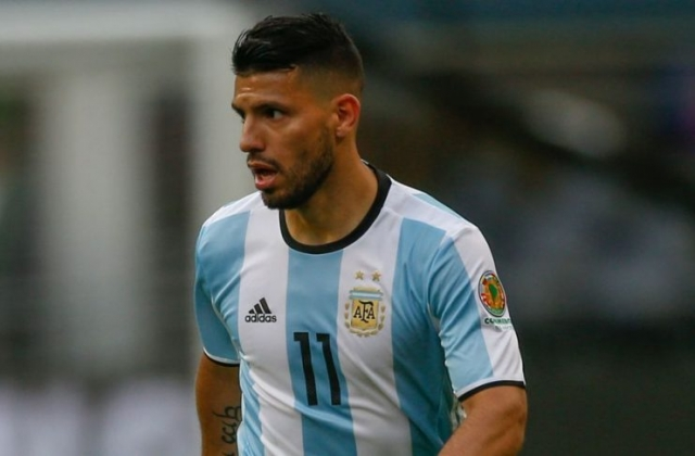 Sergio Agüero, Argentina. 20,3 milhões €